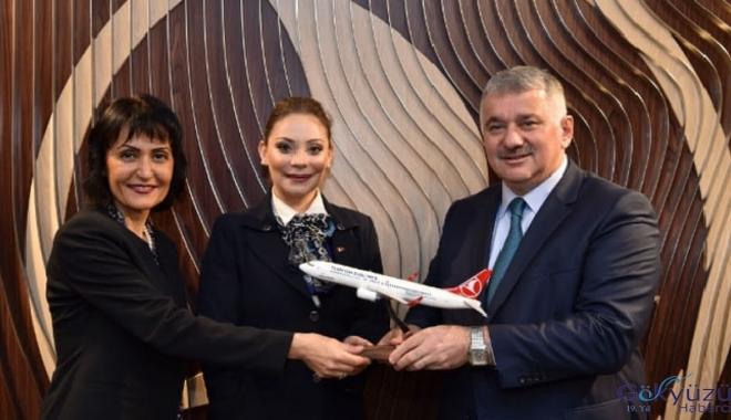 THY 11 Mayıs'ta Zonguldak uçuşlarına başlıyor!