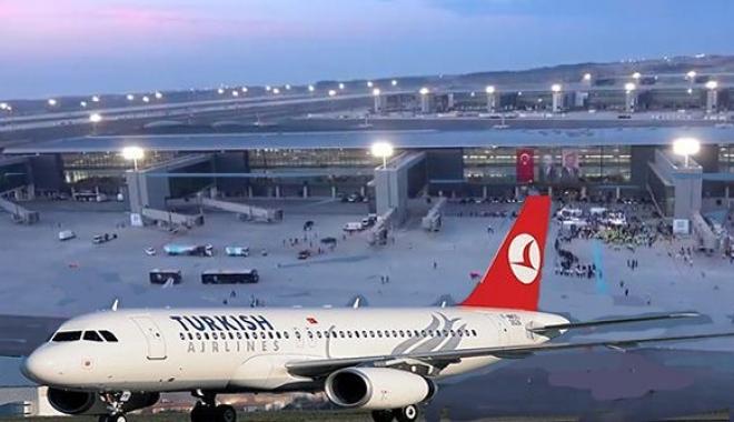 THY 3. Havalimanı provasını Teknofest'te yapacak!