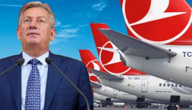 THY, Atatürk'ü Yok Sayıyor