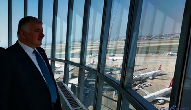 THY bugün 250 bin yolcuyu uçuracak!