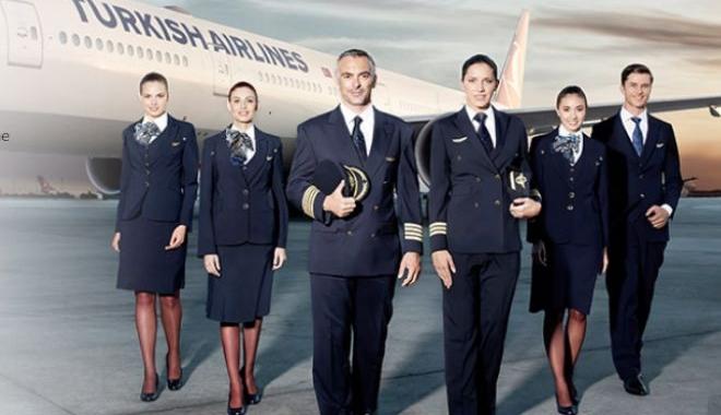 THY'de ücretsiz pilotluk eğitimi almak ister misiniz?