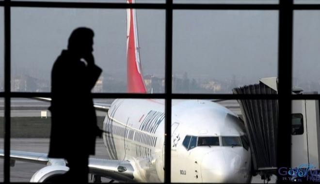 #Türk Hava Yolları'ndan flaş Rusya kararı
