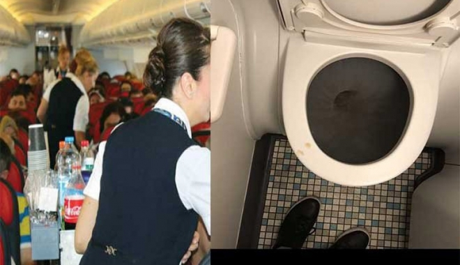 THY en temiz 30 havayolu arasında 29. oldu!
