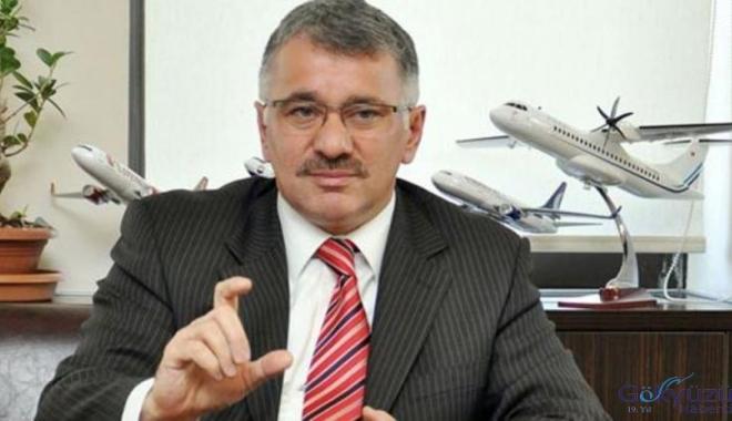 THY Genel Müdürü Ekşi'den Boeing 737 MAX açıklaması