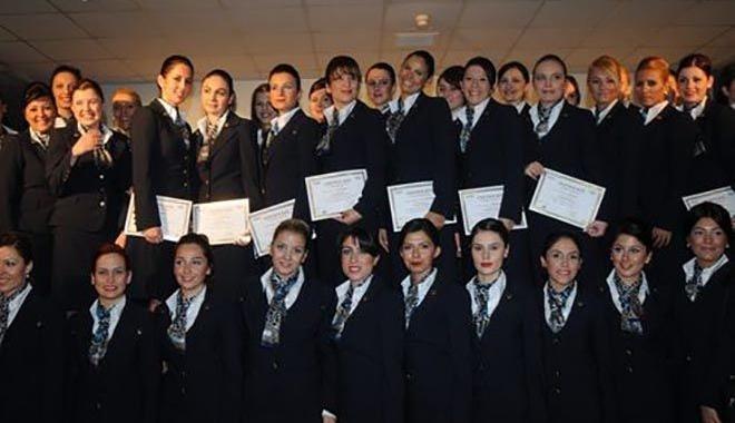 THY hostes adaylarına pilot sınav sistemi uygulayacak!