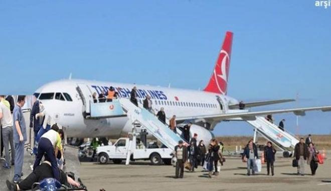 THY kalp hastası yolcunun biletini iade etmedi!