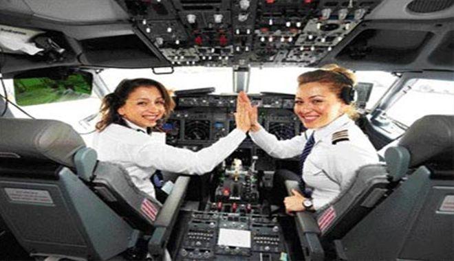 THY Kaptan pilot maaşı 47 bin TL oldu!