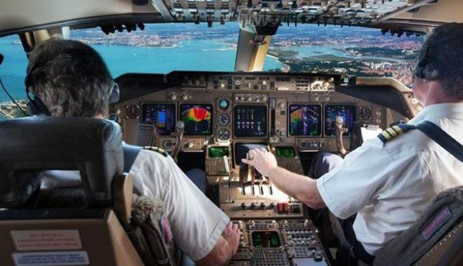 THY pilotlara yine zam yapacak!