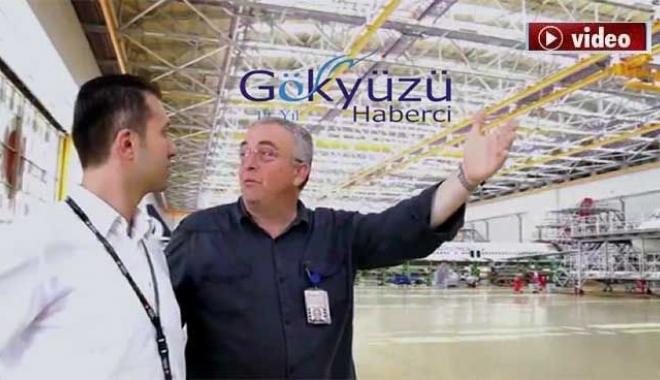 THY Teknik ekonomiye büyük katkı sağlıyor!video