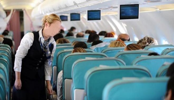 THY Uçağındaki Veremli Recep A. isimli Yolcu Aranıyor!