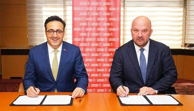 THY ve Amex GBT anlaşma imzaladı
