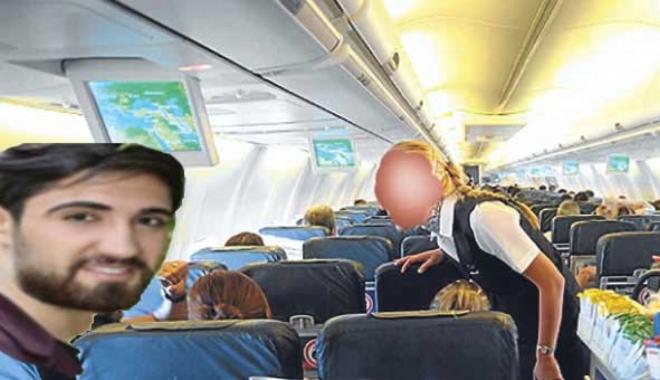 THY yolcuları polisle korkuttu!