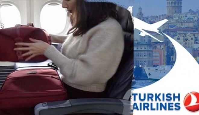 THY yolcuyu 66 TL muhabbet kuşunu 70 TL'ye taşıdı!