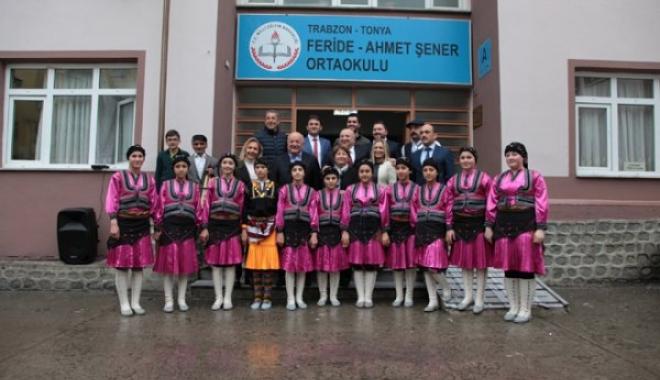 Trabzon'da Bir İlk: Anadolu'ya Bilim Göçü