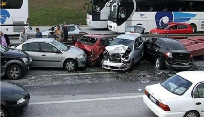 Trafik Terörü Can Almaya Devam Ediyor