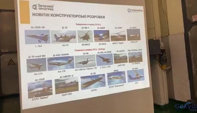 #Türk Füzesine Ukrayna'dan Al-35 motoru