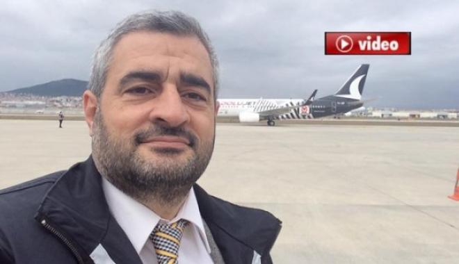 Türk Hava Yolları'ndan Beşiktaş'a özel uçak