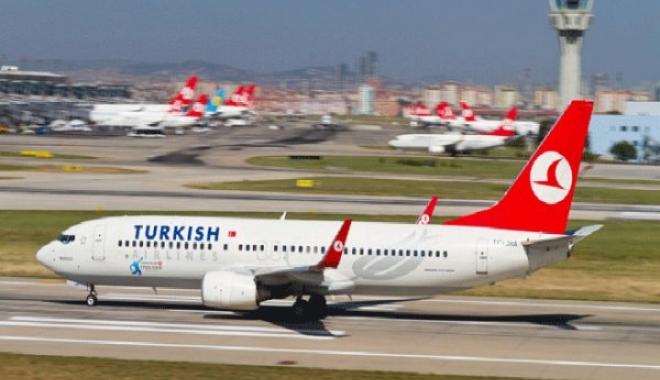 Türk Hava Yolları'ndan Afrika'ya Yeni Seferler...