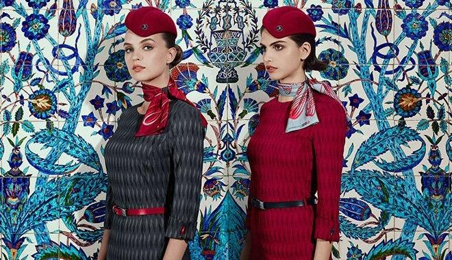 Türk moda tasarımcılar da THY'ye tepkili!