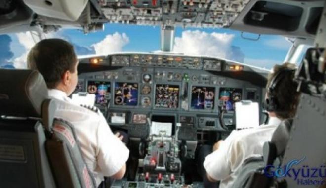 Türk Pilotları İşsiz Kalmayacak
