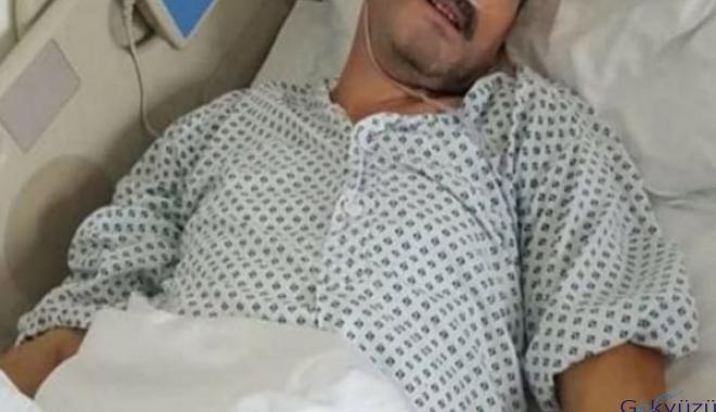 Türk yolcu uçakta kalp krizi geçirdi