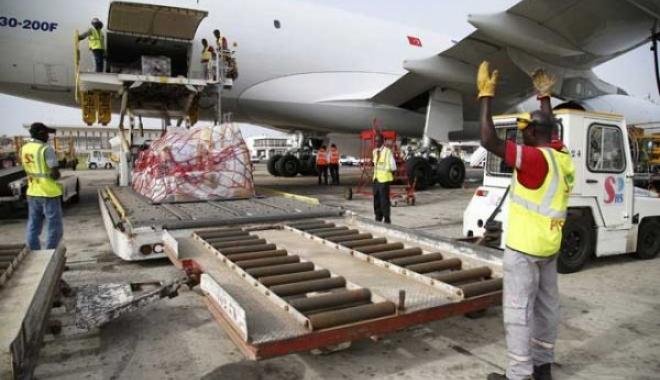 Turkish Cargo, İzmir-Tel Aviv Kargo Seferlerini Başlıyor