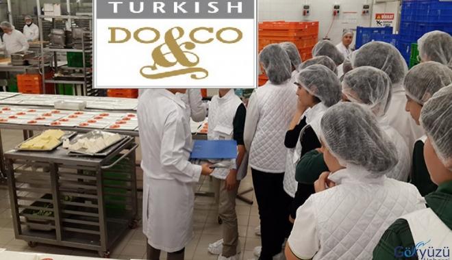 Turkish Do&Co yüzlerce çalışanın işine son verdi