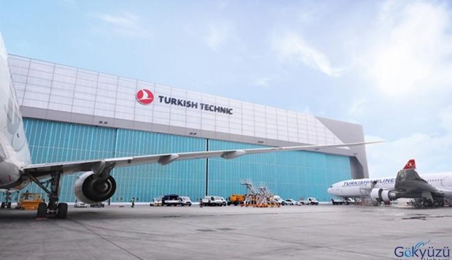 Turkishtechnic İşe alım süreci!