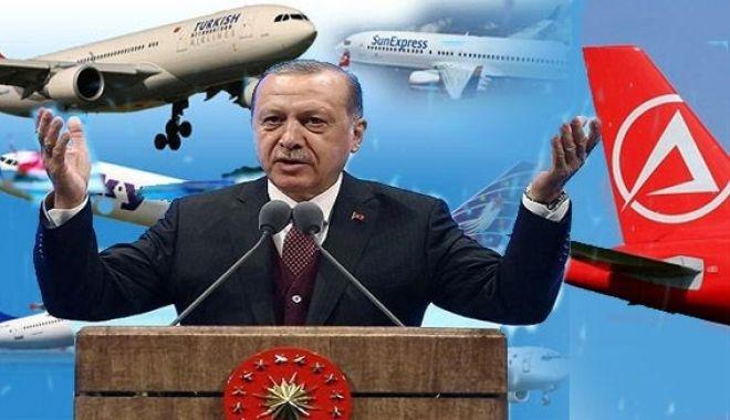 Türkiye havacılıkta yine söz sahibi oldu