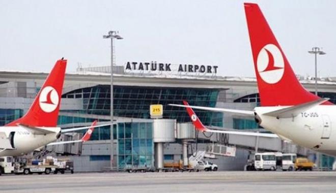 Türkiye'nin en büyük havalimanı yok oluyor!