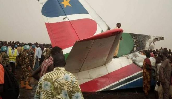 Uçak Düştü