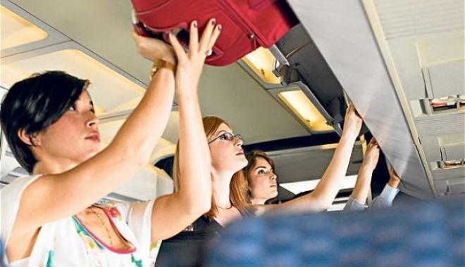 Uçaklara Alınan El Bagajlarının Boyutları değişiyor