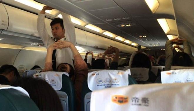 Uçakta egzersizi ihmal etmeyin!