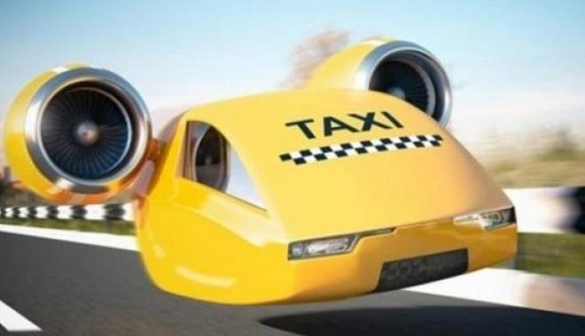 Uçan Taksinin Tarifesi Belli Oldu
