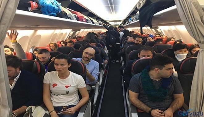 Ücretsiz konaklama ile İstanbul'u keşvediyorlar