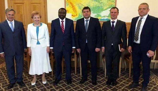 Ukrayna'Dan ICAO'ya 'Rusya Şikayeti'