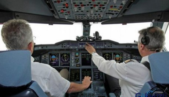 Üniversiteliler 1.5 Yılda Pilot Olabilir