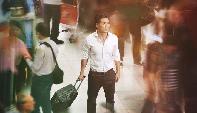 Ünlü aktör havalimanında 30 gün yaşayacak
