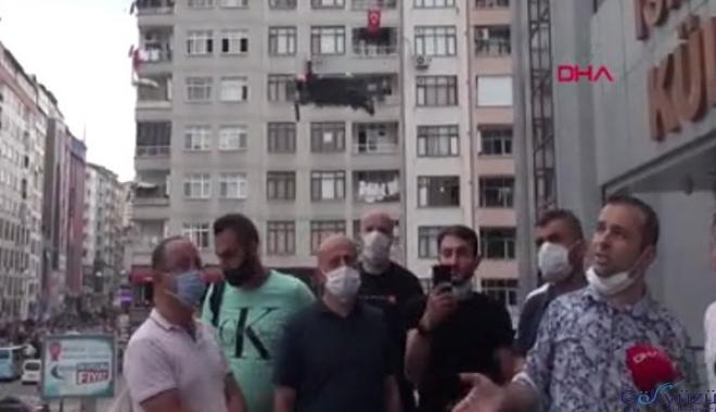 video DRONE Türk İnsansız Hava Aracı (İHA) Eğitimi