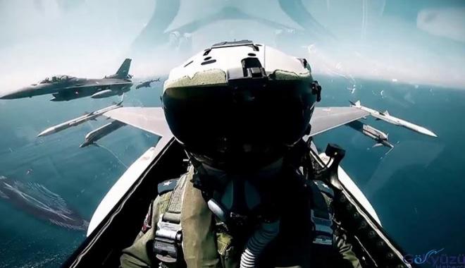 video Hava Kuvvetleri Komutanlığı 109 yaşında