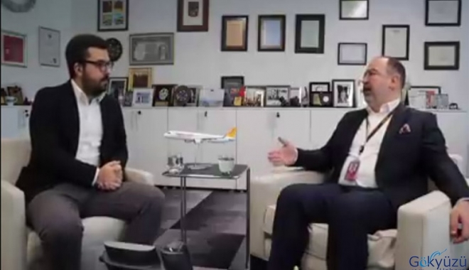 video Mehmet Nane,Çalışanlarımız Korkmasın!