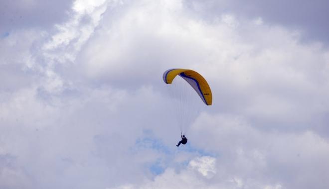 video#Yamaç paraşütçüleri, Bingöl semalarında