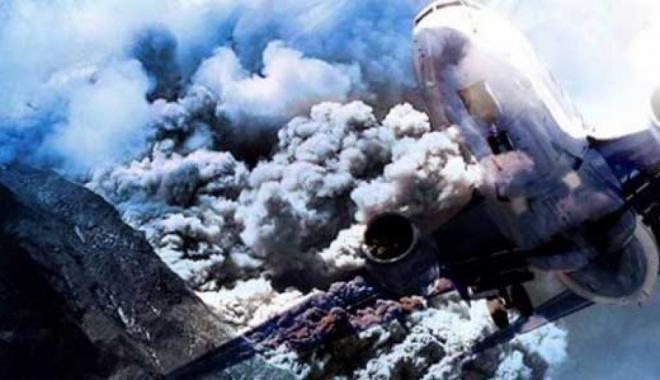 Volkanik küllerin uçaklara etkisi anlatıldı!