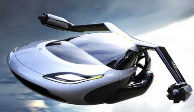 Volvo Gözünü Uçan Otomobil Piyasasına Çevirdi
