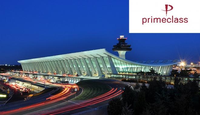 Washington'da Primeclass ile lüks bir deneyim