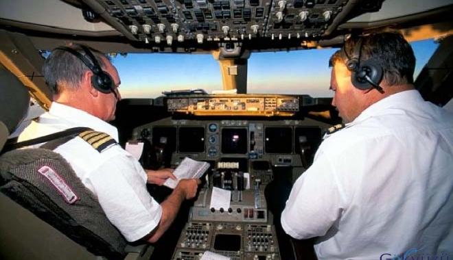 Yabancı pilotlar Türkiye'yi terk ediyor!