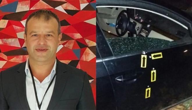 Yalovaspor Başkanı Hakan Suiçmez'e Silahlı Saldırı