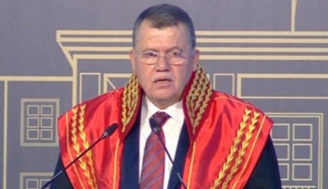 Yargıtay Başkanı Paralel Yapıyı Hedef Aldı