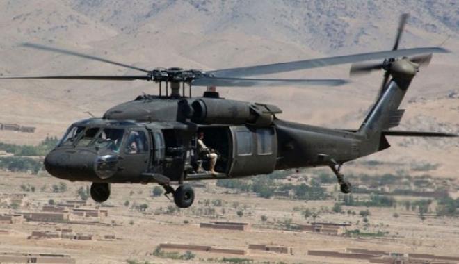 Yemen'de Suudi'lerin Helikopteri Düştü: 12 Ölü