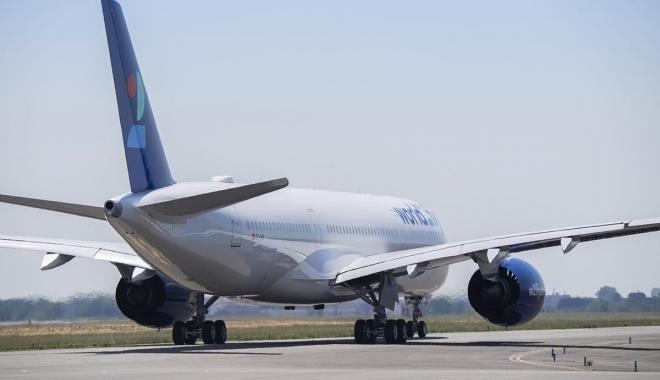 Yeni havayolu World2fly'a ilk A350 teslimatı